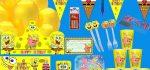 عکس هایی از لیست لوازم جشن تولد + تصاویر لوازم تزیین تولد